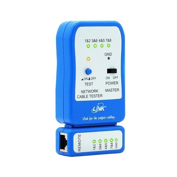 UTP LED Tester